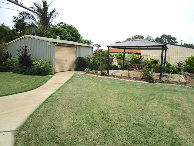 17 Misfeld Close, Gracemere, Qld 4702