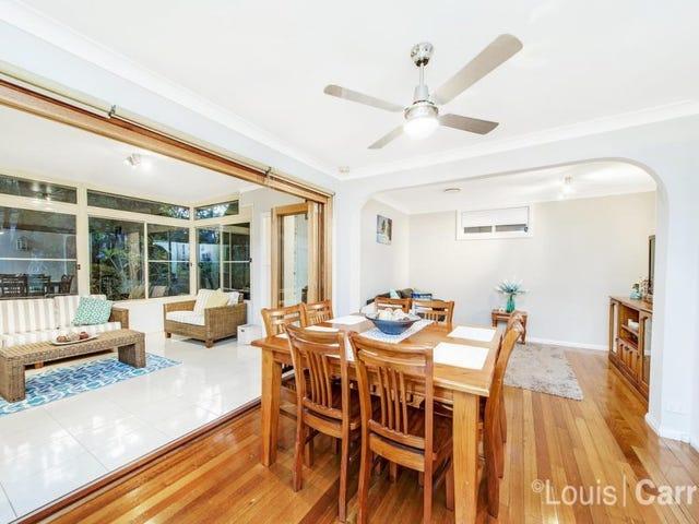 22 Hammond Court, Baulkham Hills, NSW 2153