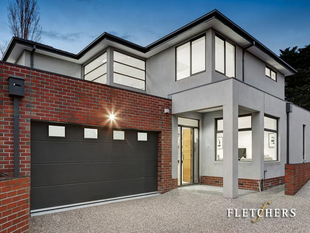 1/23A Greythorn Road, Balwyn North, Vic 3104