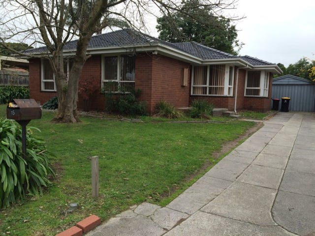 15 Carlton Road, Dandenong North, Vic 3175