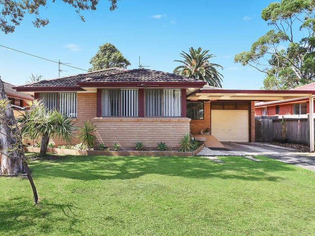 35 Tongarra Road, Albion Park Rail, NSW 2527
