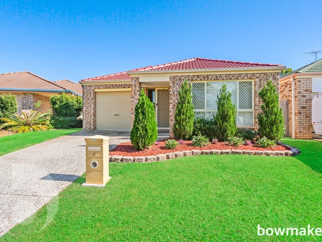 4 Monaghan Crescent, North Lakes, Qld 4509