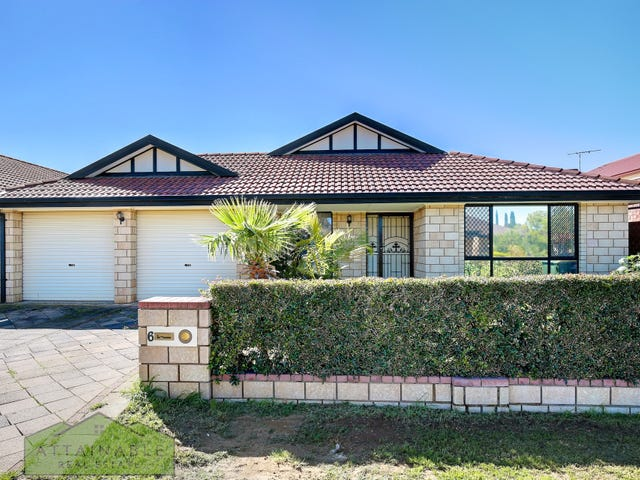 6 Rosecombe Place, Parafield Gardens, SA 5107