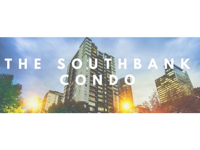 53/88 Southbank Boulevard, Southbank, Vic 3006