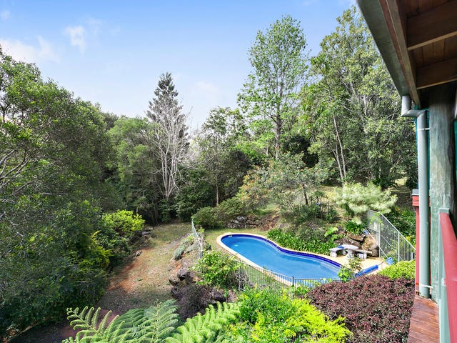 594 Binna Burra Road, Beechmont, Qld 4211
