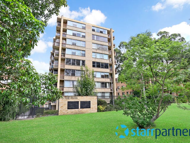 5/5 Good Street, Parramatta, NSW 2150