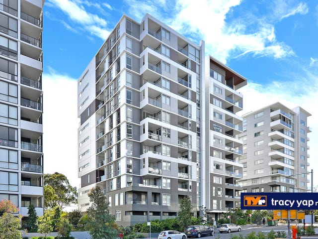 611/4 Saunders Close, Macquarie Park, NSW 2113