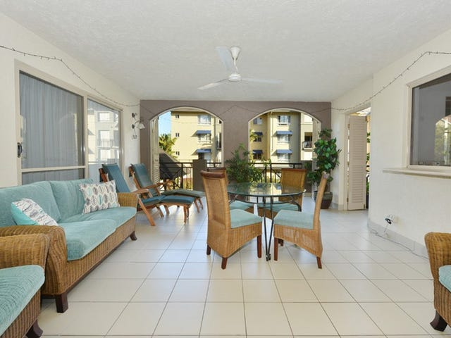 Unit 1510/2 Greenslopes Street, Cairns North, Qld 4870