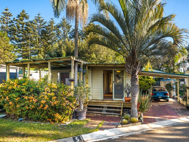 5 Palm Parade, North Narrabeen, NSW 2101