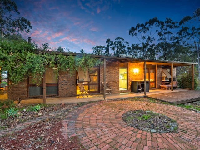 49 Williams Road, Myers Flat, Vic 3556