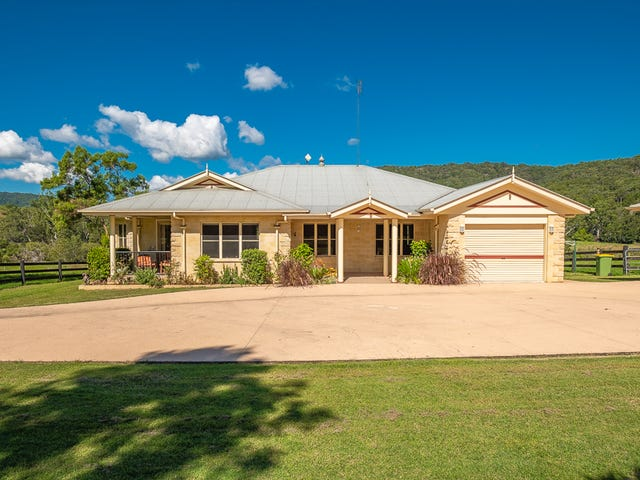 52 Beenham Valley Road, Cedar Pocket, Qld 4570