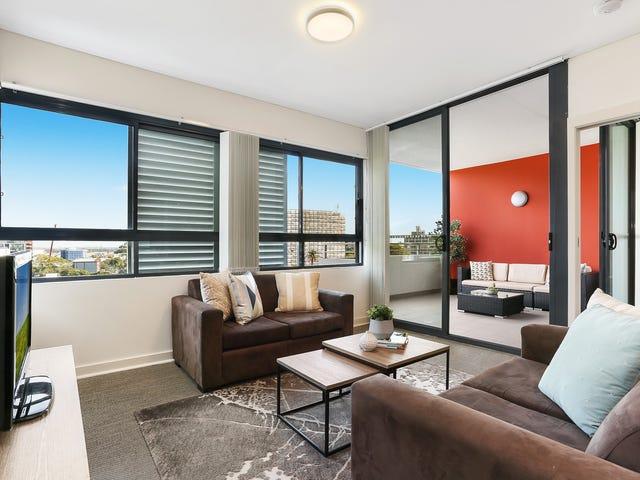 D701/95-97 Dalmeny Avenue, Rosebery, NSW 2018