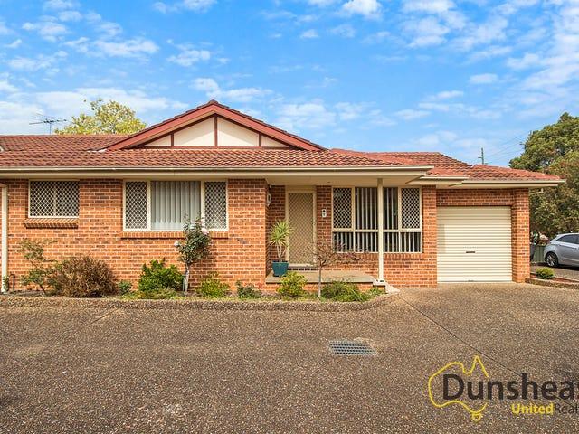 9/10-12 Gordon Avenue, Ingleburn, NSW 2565
