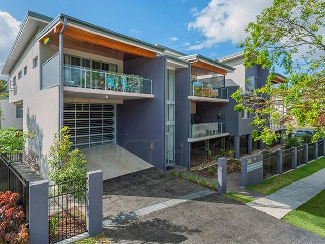 3/38 Nelson Parade, Indooroopilly, Qld 4068