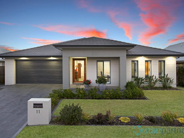 11 Vine Street, Pitt Town, NSW 2756