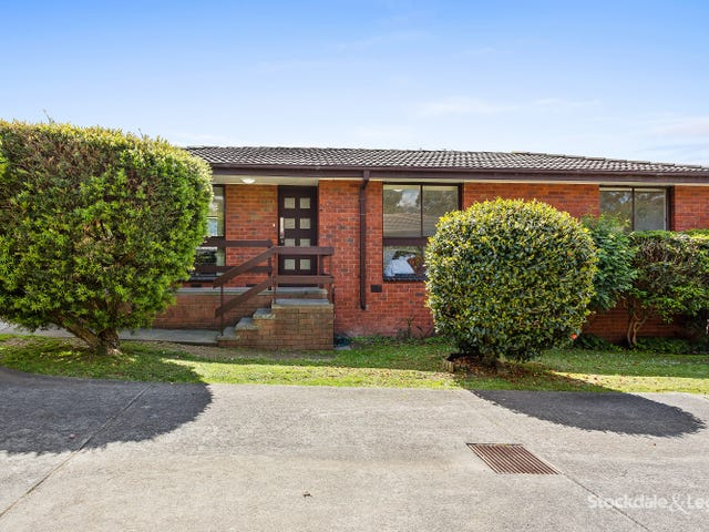 3/8 Francis Crescent, Ferntree Gully, Vic 3156