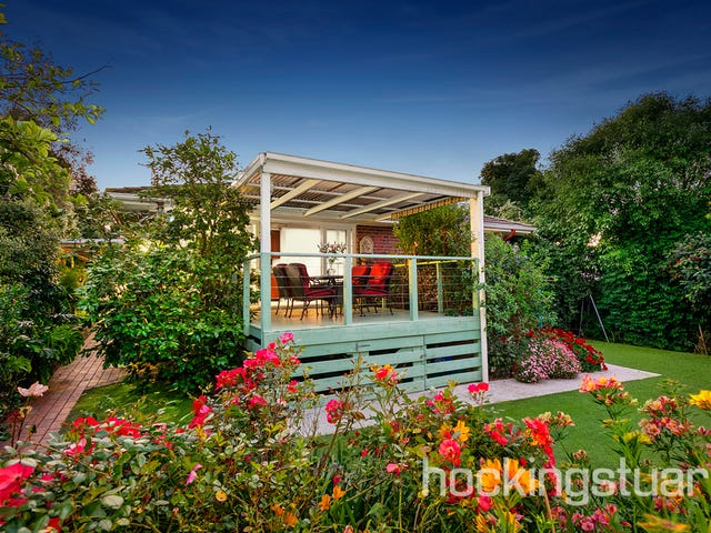 4 Eagle Rise, Templestowe Lower, Vic 3107