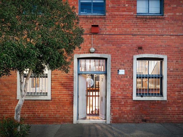 2/41 Dally Street, Clifton Hill, Vic 3068