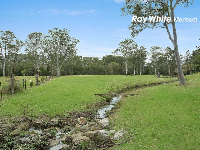 Lot 101, 428 Freemans Drive, Cooranbong, NSW 2265