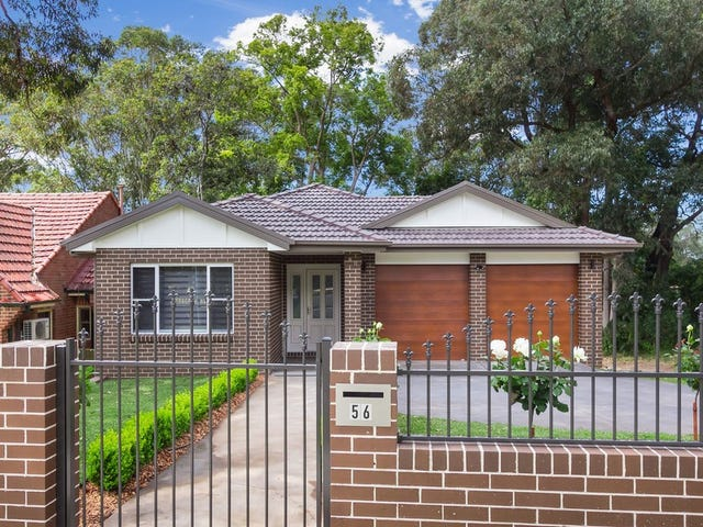 56 Epping Avenue, Epping, NSW 2121