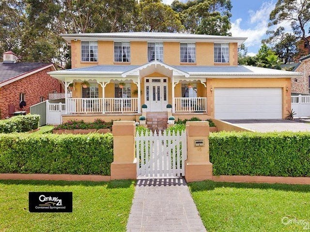 45 Shakespeare Drive, Winmalee, NSW 2777