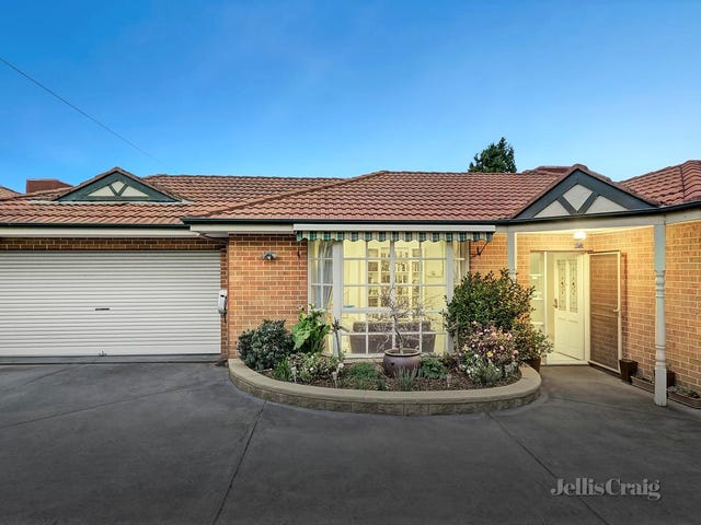 2/4 Sell Street, Doncaster East, Vic 3109