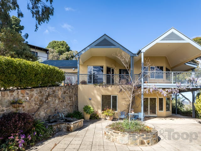 5 Fulton Crescent, Glen Osmond, SA 5064