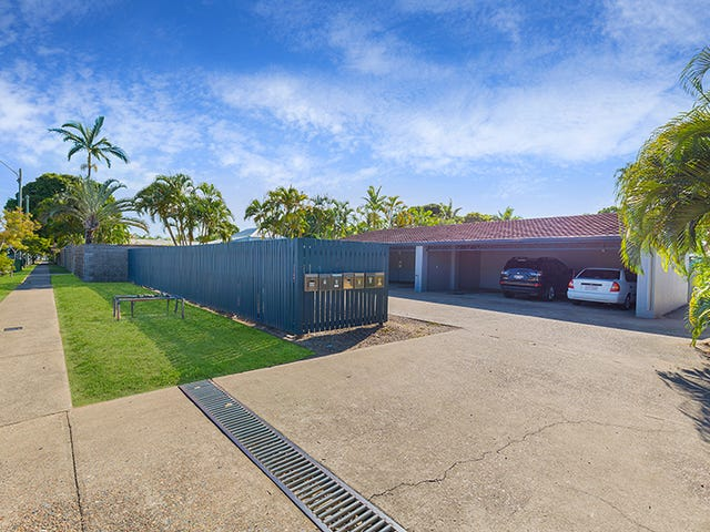 2/54 Percy Street, West End, Qld 4810