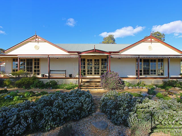 121 Green Hill Bridge Road, Tarrengower, Vic 3463