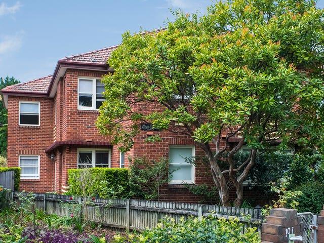 2/99 Penshurst Street, Willoughby, NSW 2068