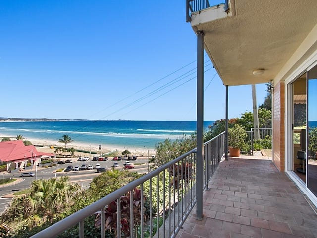 1/30 Powell Crescent, Coolangatta, Qld 4225