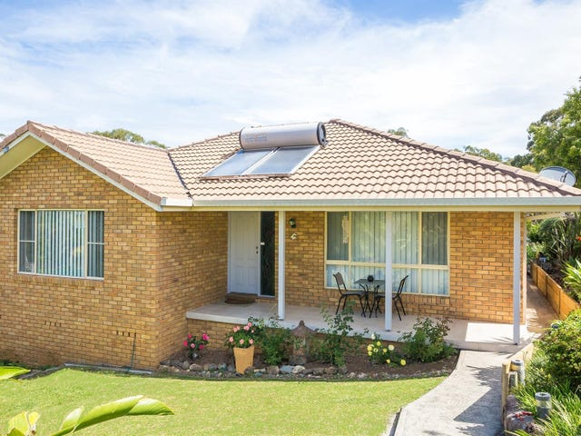 14 Campbell Street, Safety Beach, NSW 2456