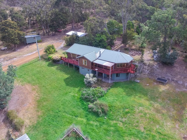 541 Rifle Range Road, Sandford, Tas 7020