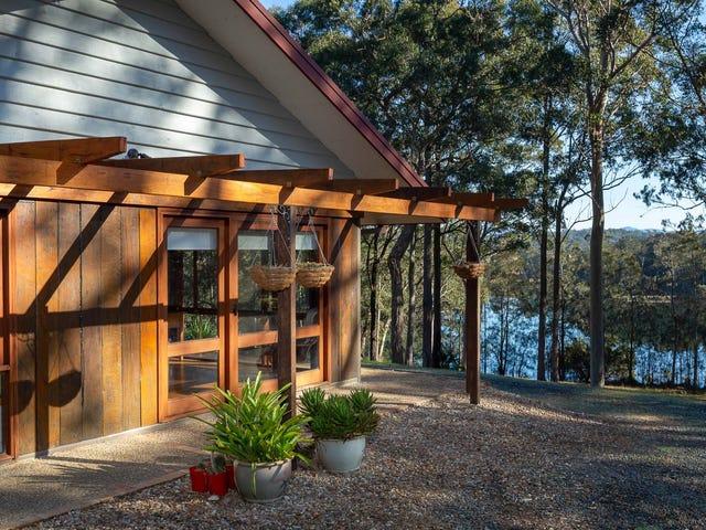 330 Tomakin Road, Mogo, NSW 2536