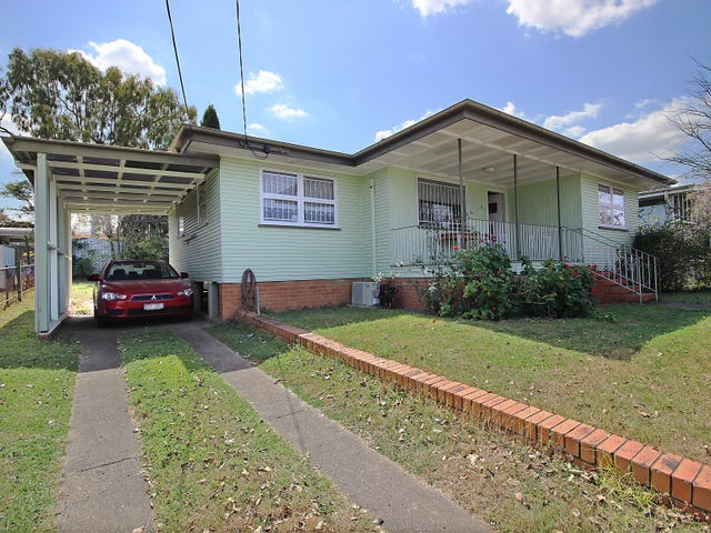 74 ROBERTSON ROAD, Eastern Heights, Qld 4305