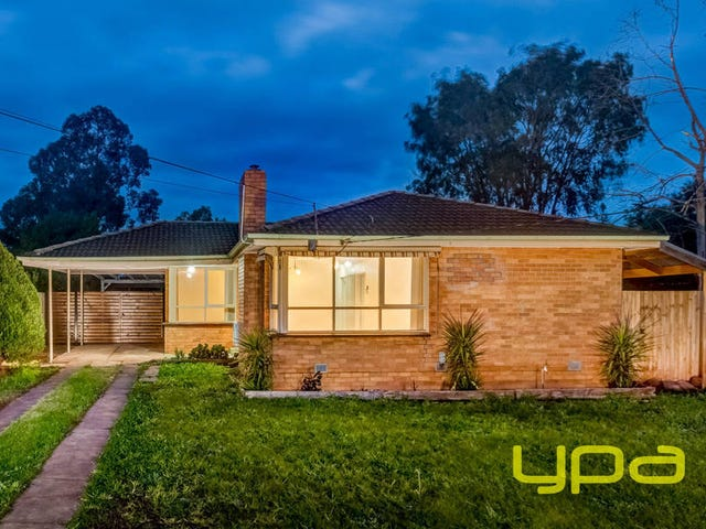 12 Scott Street, Melton, Vic 3337
