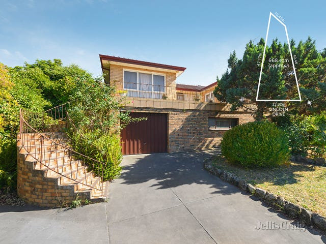 7A Lincoln Drive, Bulleen, Vic 3105