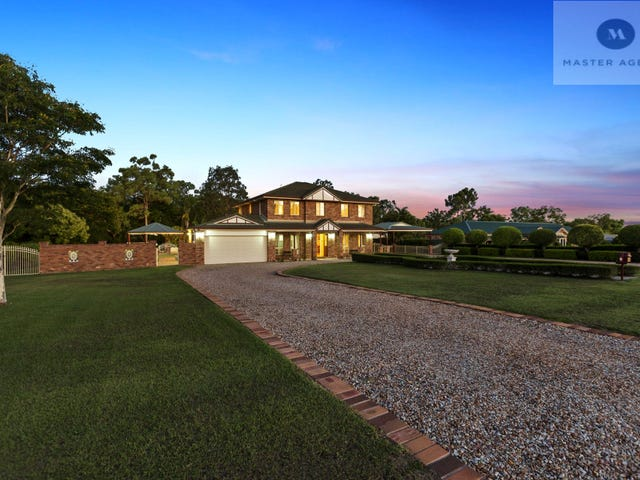 108-110 Equestrian  Drive, New Beith, Qld 4124