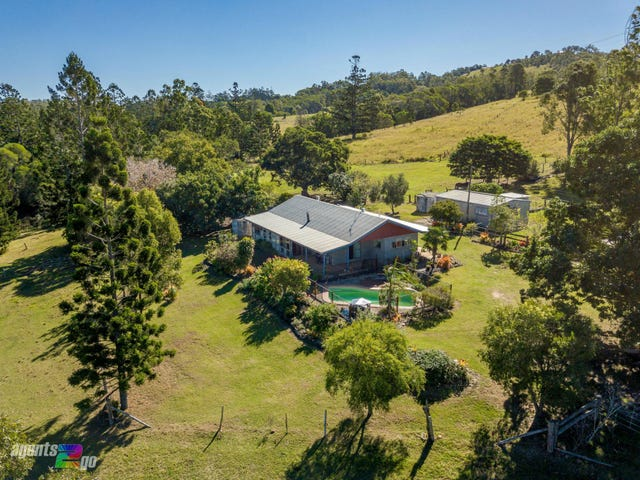 10 Burgess Road, Calico Creek, Qld 4570