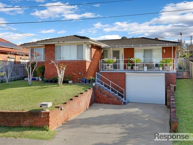4 Maud Street, Blacktown, NSW 2148