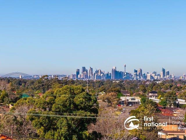 16 Aeolus Avenue, Ryde, NSW 2112