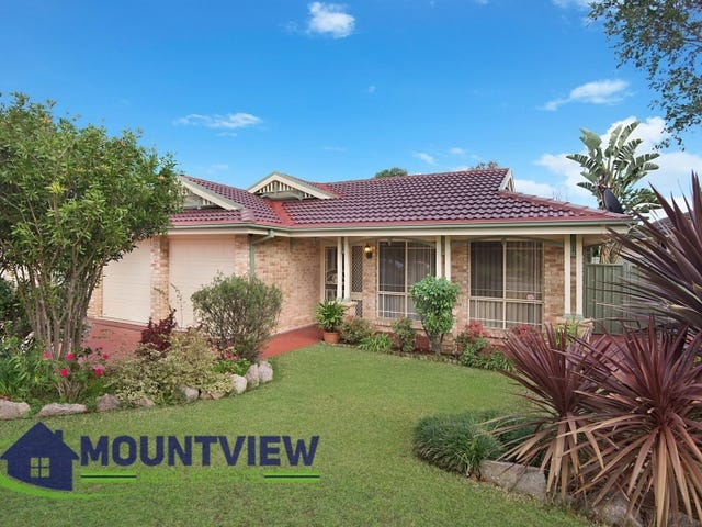 264 Glenwood Park Drive, Glenwood, NSW 2768