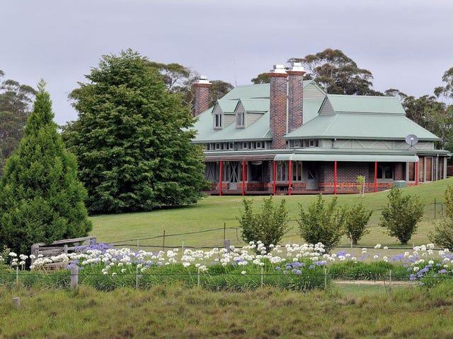32 Cornelsons Road Jeogla, Armidale, NSW 2350