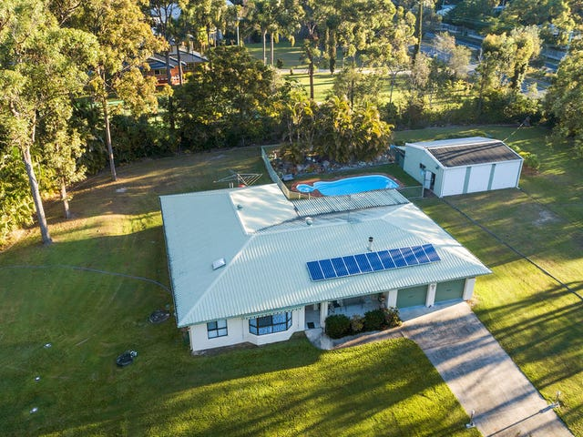 1 Honeymyrtle Court, Capalaba, Qld 4157