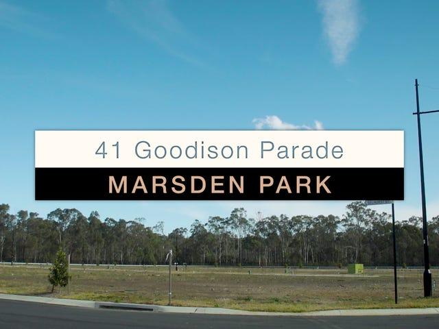 41 Goodison Parade, Marsden Park, NSW 2765