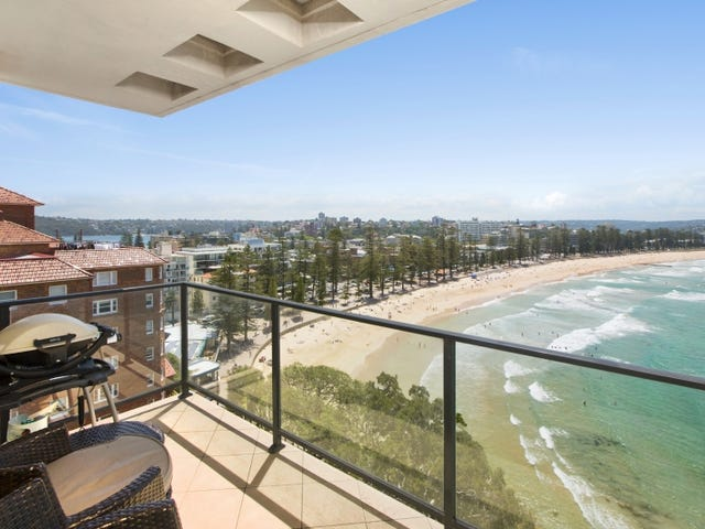 31/132 Bower Street, Manly Vale, NSW 2093