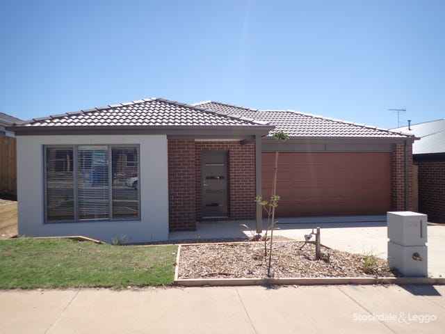 20 Hinterland Drive, Curlewis, Vic 3222