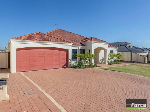 14 The Oval, Madeley, WA 6065