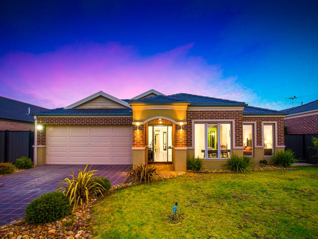 5 Aniseed Close, Point Cook, Vic 3030