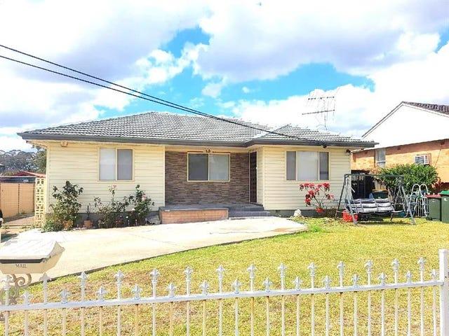 6 Ardno St, Busby, NSW 2168